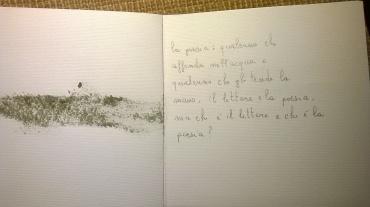 segni, 10 pensieri sulla poesia
